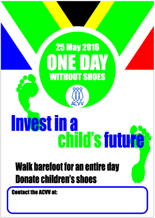 Invest in a child's future