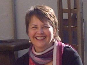 Dr Shanie Boshoff - ACVV CEO