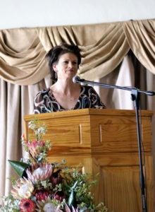 Elanie Kruger