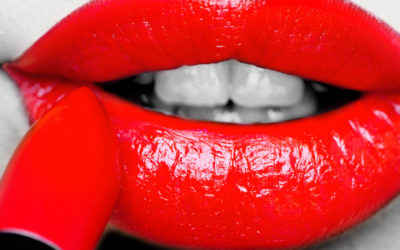 ACVV Red my Lips 16 Days of Activism Campaign 2016